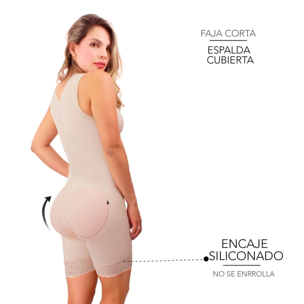 Faja postquirurgica by Canela